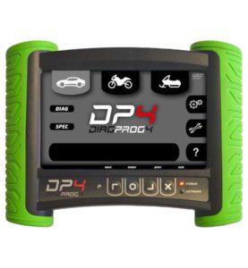 DiagProg4 Paket