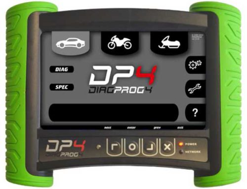 DIAGPROG4 UPDATE 2017 – NEW SOFTWARE: RENAULT, DACIA, SUZUKI, FIAT
