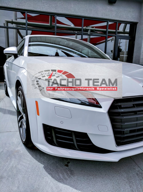 Manufacturer Audi