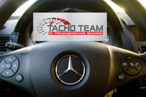 Manufacturer Mercedes Benz