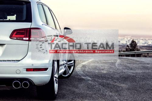 Manufacturer VW
