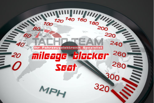 mileage stopper Seat